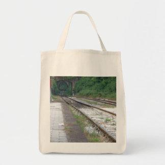 Station Barocco Tote Bag