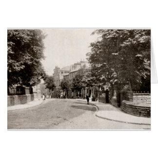 Station Street, Cockermouth Card