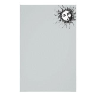 stationary - sun stationery