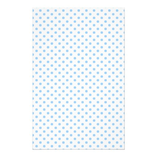 Stationery: Dotted Swiss Stationery