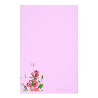 Stationery Roses
