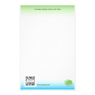 Stationery Template Conservative Party