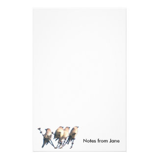 Stationery - WaxWing - Notes from ...