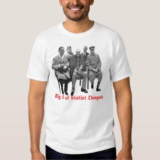Statist anti 01 camisas