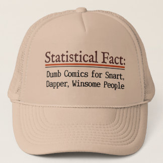 Statistical Fact Hat
