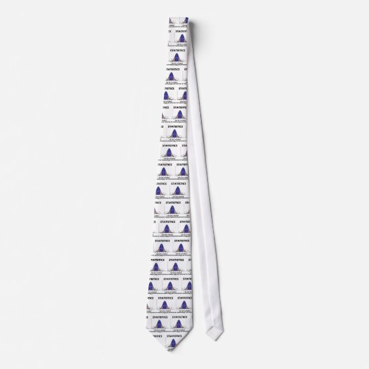 Statistics Art Science Of Formalizing Intuitive Neck Tie