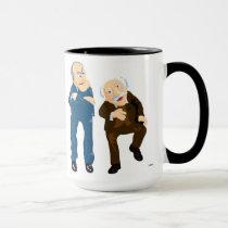 Statler and Waldorf Disney Mug
