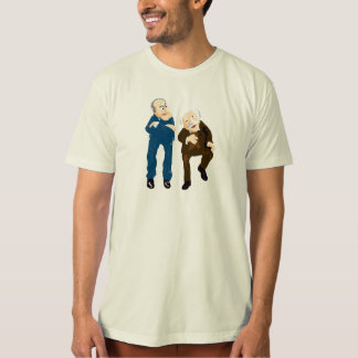 Statler and Waldorf Disney T-Shirt