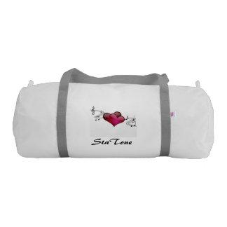 StaTone's RythmWear Duffle Bag