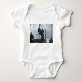 Statue Baby Bodysuit