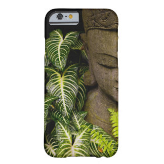 Statue in a Garden: Chiang Mai, Thailand Barely There iPhone 6 Case