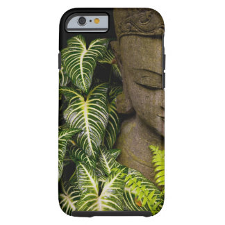 Statue in a Garden: Chiang Mai, Thailand Tough iPhone 6 Case