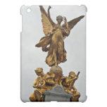 Statue in Lonon Case For The iPad Mini