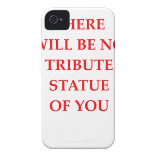 STATUE iPhone 4 Case-Mate CASE