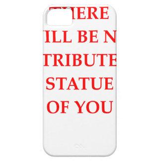 STATUE iPhone SE/5/5s CASE