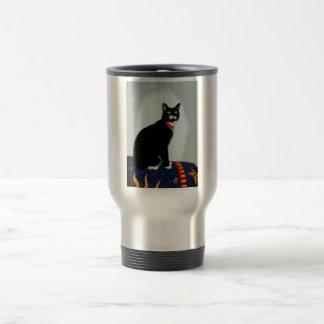 Statue Lucy CB Coffee Mug