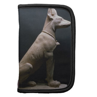 Statue of a Dog, Mesopotamia, c.5000-1000 BC (lime Folio Planners