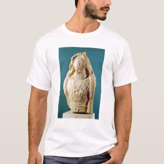 Statue of a warrior T-Shirt