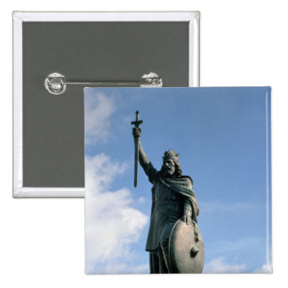Statue of Alfred the Great Pins