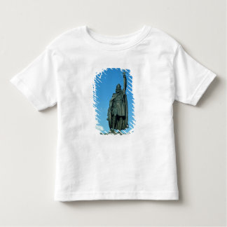 Statue of Alfred the Great Toddler T-shirt