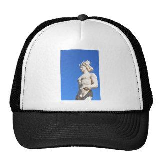 Statue of Apollo (Neptune) Trucker Hat