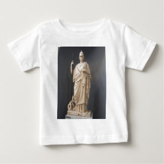 Statue of Athena Baby T-Shirt