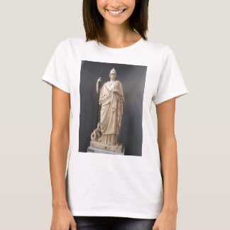 Statue of Athena T-Shirt