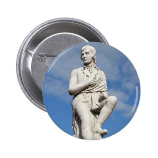 Statue of Burns Button