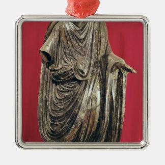 Statue of Caesar Julianus Pacatianus Metal Ornament