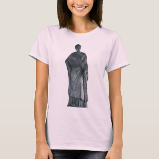 Statue of Cerere T-Shirt