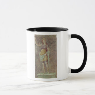 Statue of Diana, from Pompeii, c.50-59 Mug