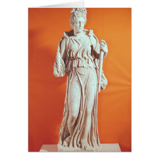 Statue of Hecate Cards