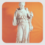 Statue of Hecate Sticker