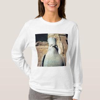 Statue of Horus T-Shirt