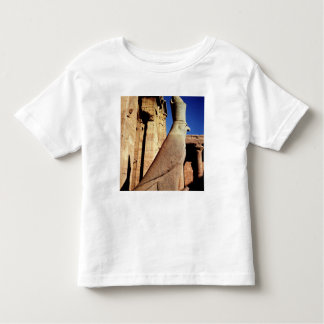 Statue of Horus Toddler T-shirt
