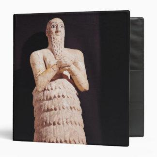 Statue of Itur-Shamagen, King of Mar Binder