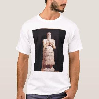 Statue of Itur-Shamagen, King of Mar T-Shirt