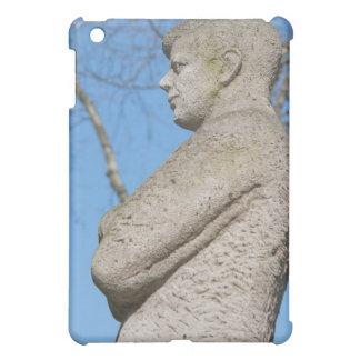 Statue of John F. Kennedy in Bonn iPad Mini Covers
