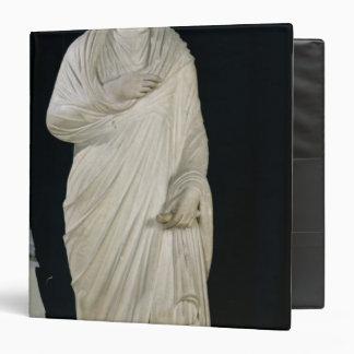 Statue of Julian the Apostate Binder