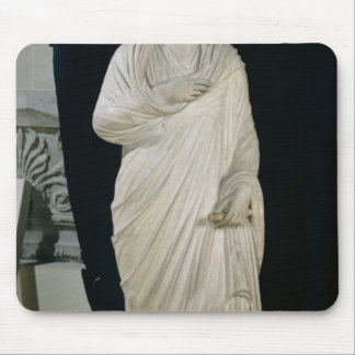 Statue of Julian the Apostate Mouse Pad