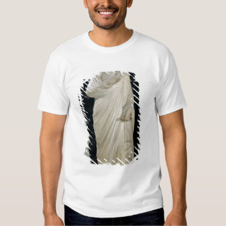 Statue of Julian the Apostate T-shirt