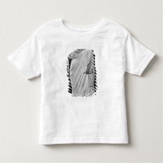 Statue of Julian the Apostate Tee Shirt