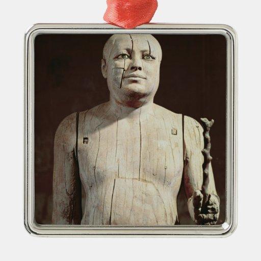 Statue of Ka-Aper Ornament