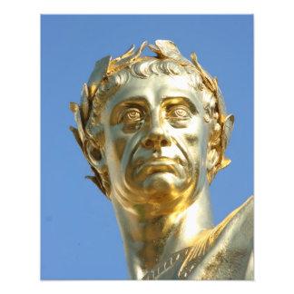 Statue of King Charles II Photo