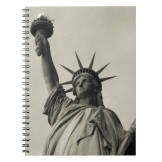 Statue of Liberty 10 Notebook