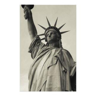 Statue of Liberty 10 Stationery