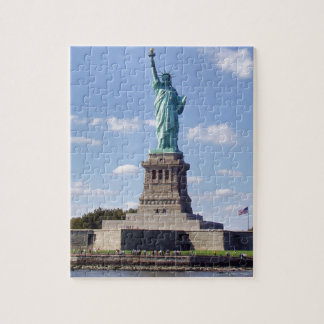 Statue of Liberty 13 Puzzles