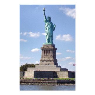 Statue of Liberty 13 Stationery