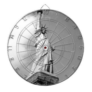 Statue of Liberty 14 Dartboards