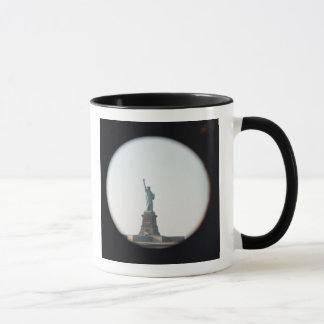 Statue of Liberty, 1886 Mug
